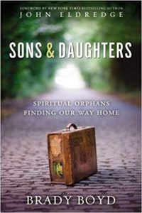 Sons & Daughters Book
