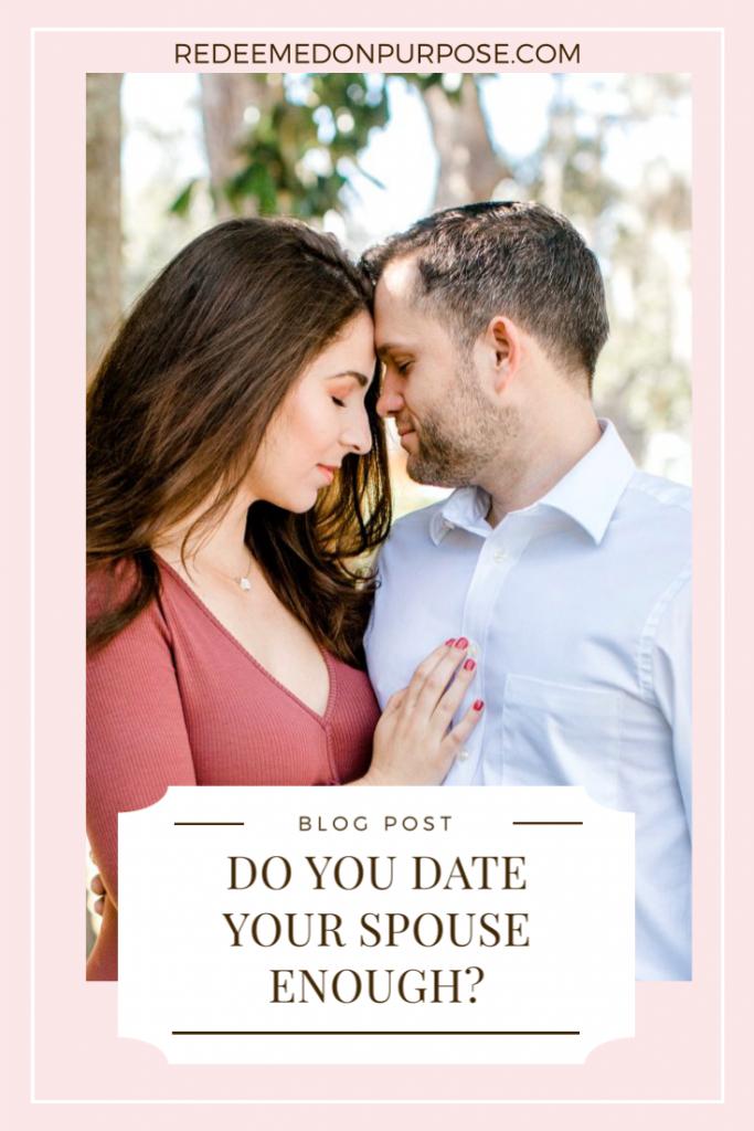 Date Spouse