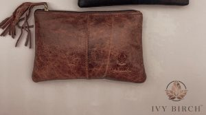 Ivy Birch Clutch